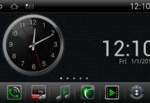 Como centrais multimidia baseadas em Android 2.3 estão obsoletas