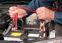 Cuidados ao efetuar chupeta na bateria do carro para não causar danos à parte elétrica